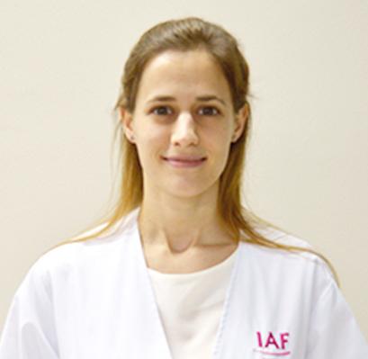 Dra. Laura Sabina Lapuchesky
